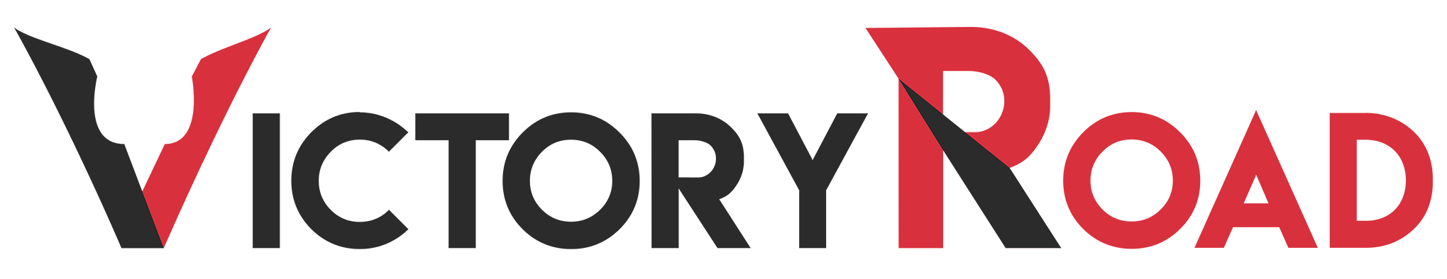 Logo Victory Road